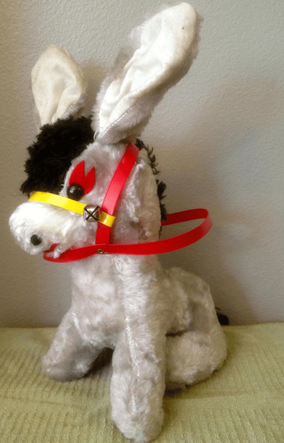 Original Donkey-Dog