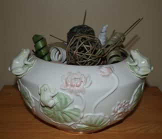 Lovely Lenox Bowl