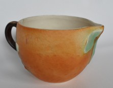 Old pitcher picked up in the 1970's